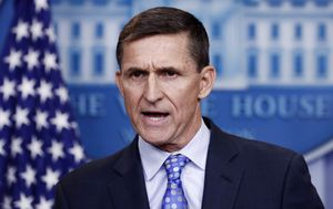 Russia investigation: US appeals court orders dismissal of case against Michael Flynn