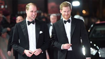 'Revenge is sweet': William's response to Harry's big question