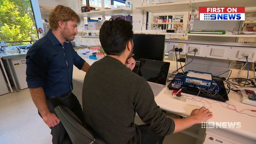 Researchers from the University of Melbourne have developed the innovative treatment.