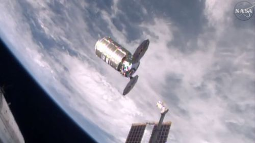 NASA sees record number of astronaut applications