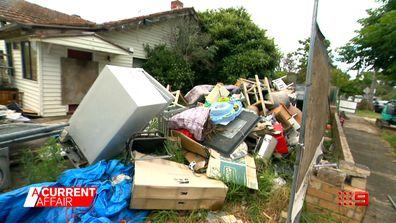 Why Aussies are waging a neighbourhood war over dump next door