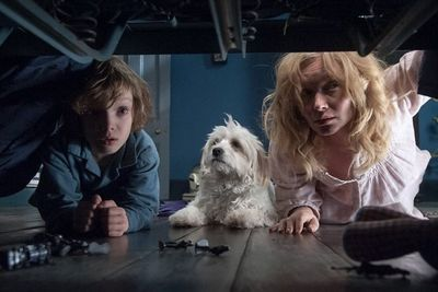 20.The Babadook (2014)
