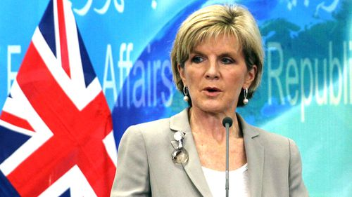Deal made to send Australian troops to assist Iraqi forces