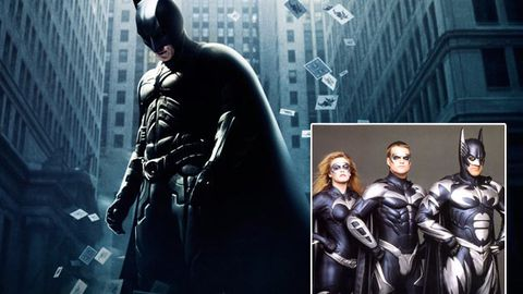 SLIDESHOW: The best and worst movie sequels ever