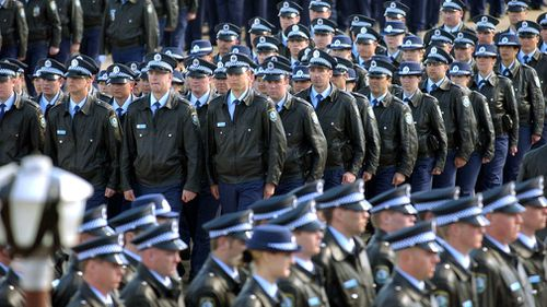 All 58 police commands across the state will receive at least one extra officer as part of the deal.