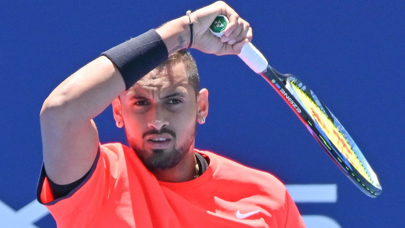 Australian Open 2019: The state of play for key names in men's tennis