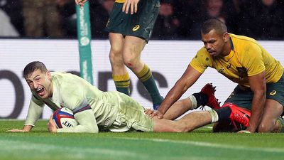 Wallabies furious after controversial loss