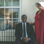 Couple face backlash over 'The Handmaid's Tale' inspired pregnancy photos