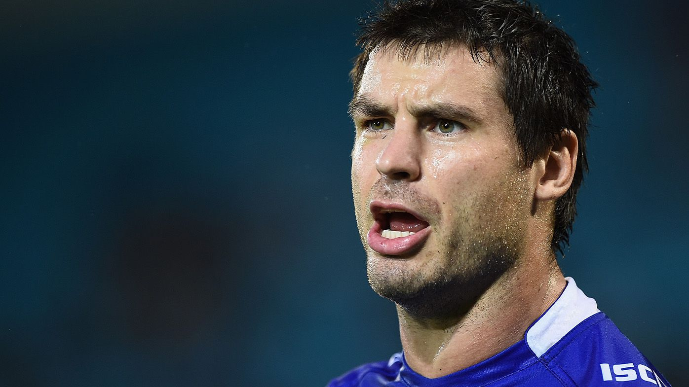 Former Newcastle Knights winger James McManus loses court battle against old club over concussions