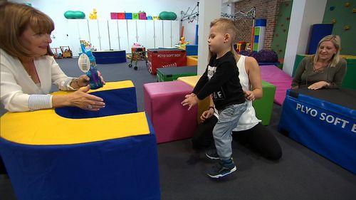 News Sydney Australia children health services disabilities Leichardt Therapies for Kids