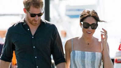 The Duke and Duchess of Sussex are expected to relocate to Canada.