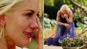 Ali Oetjen admits 'Bachelorette' finale will be her 'toughest week yet'