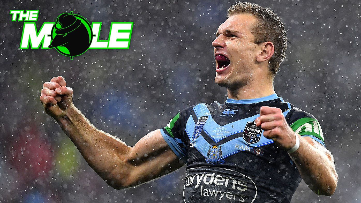 Who starred, who flopped? The Mole gives his Origin II player ratings