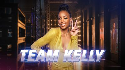 Voice 2020 Coach Kelly Rowland