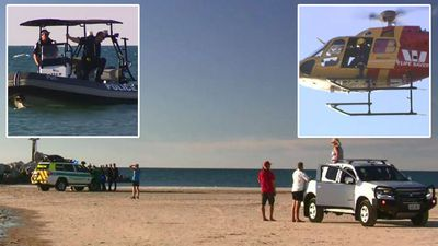 Body of missing teenage girl found at Adelaide beach