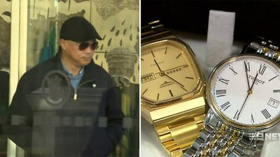 Cat burglar 'Mr Miao' broke into affluent homes to pay casino debt