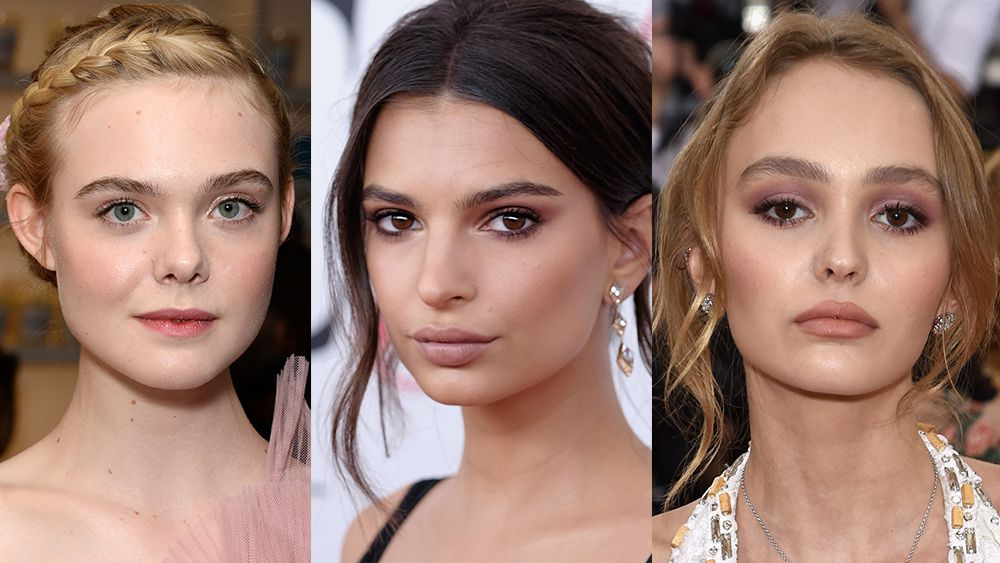 Three quick, simple eye looks you can wear to work
