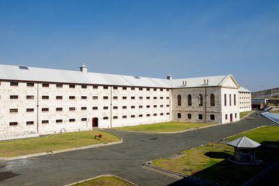 <strong>8. Fremantle Prison &ndash; Fremantle</strong>