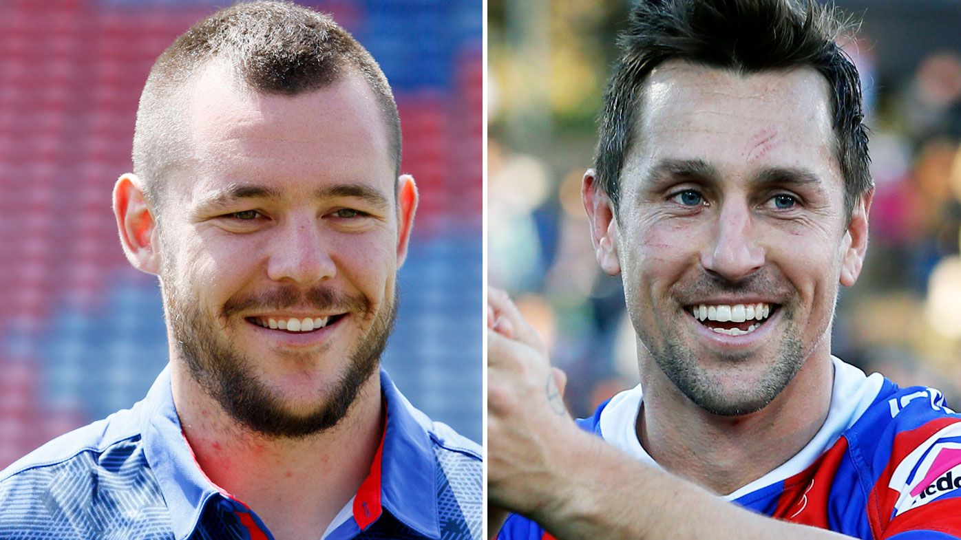 NRL: Mitchell Pearce pitch key to David Klemmer's Newcastle Knights deal