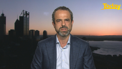 President of the Australian Medical Association Dr Omar Khorshid says the coronavirus situation in Australia means we should leave overseas supplies for countries struggling to contain the virus.
