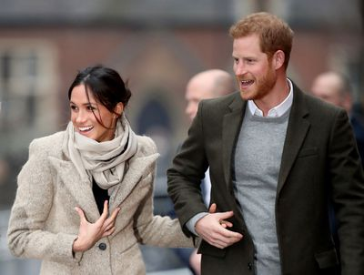 "<p>Meghan Markle has taken a break from rummaging through <a href=""https://style.nine.com.au/2018/04/12/10/29/meghan-markle-wedding-dress-predictions"" target=""_blank"" draggable=""false"">wedding gown racks</a> to select a scent for her upcoming nuptials to Prince Harry.<br /> <br /> With the eyes of the world watching their every step down the aisle for the <a href=""https://www.9news.com.au/national/2018/05/18/20/46/royal-wedding-2018-prince-harry-meghan-live-coverage-blog-saturday"" target=""_blank"" title=""Royal wedding"">royal wedding</a> on May 19, the couple will be smelling as good as they look thanks to luxury fragrance house, Floris London.<br /> <br /> The British perfumers &ndash; &nbsp;the only perfumer to hold a Royal Warrant from the Queen &ndash; have created a bespoke unisex scent to mark the occasion. <br /> <br /> Although details are scarce about the final product, it is said to be based off the brand&rsquo;s popular <a href=""https://www.myer.com.au/shop/mystore/bergamotto-di-positano-edp-511727140-511733530"" target=""_blank"" draggable=""false"">Bergamotto di Positano fragrance.</a><br /> <br /> The citrus-infused scent includes notes of wood and spice and features elements of bergamot, orange blossom and green tea. The fragrance will surely have the Queen&rsquo;s tick of approval as the fragrance house has a longstanding relationship with the royal family.<br /> <br /> Floris has created scents for Queen Victoria and King George V and was responsible for concocting &lsquo;Wedding Bouquet&rsquo; &ndash; the fragrance worn by the Duke and Duchess of Cambridge at their 2011 wedding.<br /> <br /> While we wait to add the royal scent to our beauty bags, we have rounded up some of our favourite unisex fragrances that will satisfy your senses until then.</p> <p>Related: <a href=""https://thefix.nine.com.au/2018/05/19/18/51/royal-wedding-2018-celebrity-guests"" target=""_blank"" title=""Royal wedding celebrity guests"">Royal wedding celebrity guests</a> on 9TheFix<br /> Related: <a href=""https://honey.nine.com.au/2018/05/19/15/20/royal-wedding-2018-prince-harry-meghan-markle-live-coverage"" target=""_blank"" title=""https://honey.nine.com.au/2018/05/19/15/20/royal-wedding-2018-prince-harry-meghan-markle-live-coverage"">Royal wedding live blog</a> on 9Honey</p>"