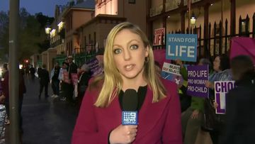 NSW upper house to debate abortion bill