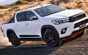 Toyota announces urgent safety recall of over 20,000 HiLux vehicles