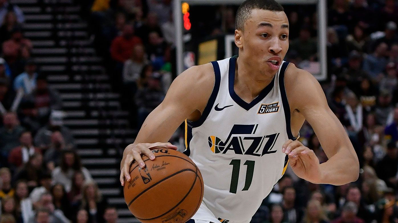 NBA news: Dante Exum has career night in assists in victory over New York Knicks