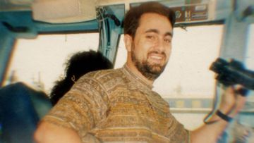 Accused Claremont killer's ex-wife testifies about 'messy break-up'