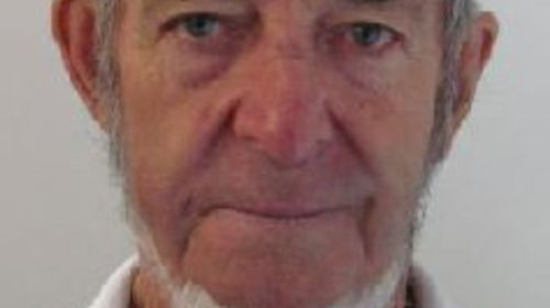 Search for man, 83, who failed to return after going prospecting near outback town