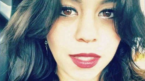 Mail worker Mary Granado was alone when a Texas gunman hijacked her van and shot her dead.