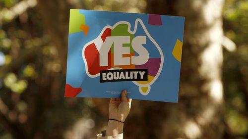 The same-sex marriage debate has been acrimonious in Australia.