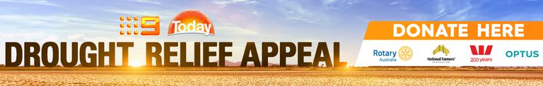 New drought appeal logo