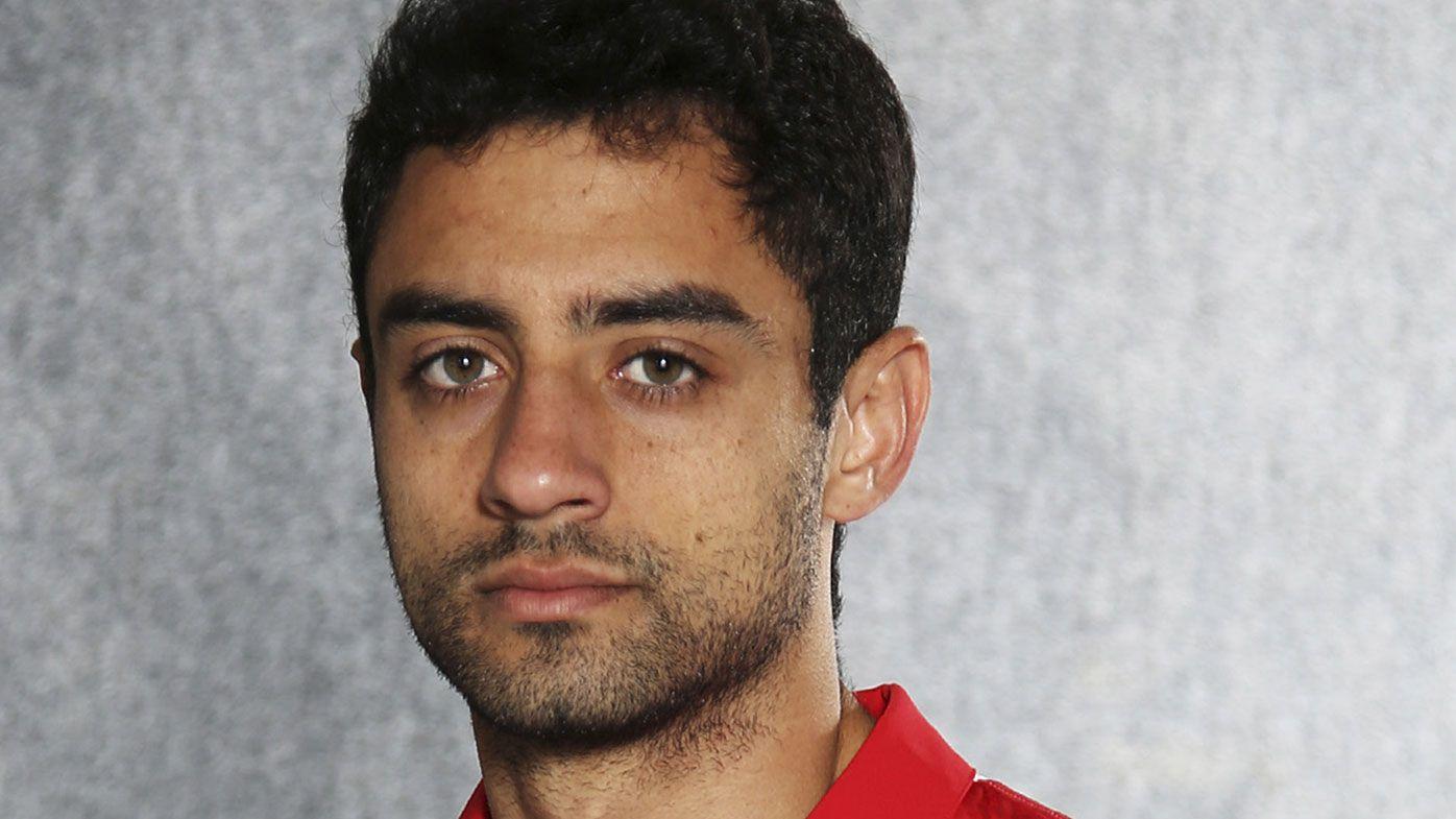 Brazilian footballer on top of man's wife before having genitals severed