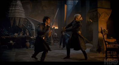 Game of Thrones prequel House of Dragons official trailer