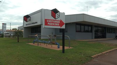 'Very sad': 50-year-old Darwin business goes into liquidation