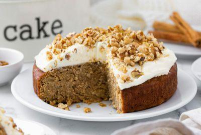 Gluten Free Hummingbird Cake – $1.28 per serve