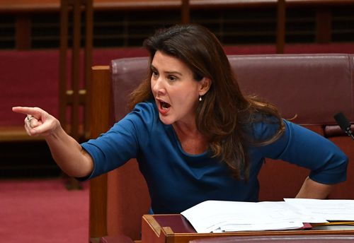 Liberal Senator Jane Hume has confirmed she will not be contesting the seat of Higgins as she wants to remain in the Upper House.