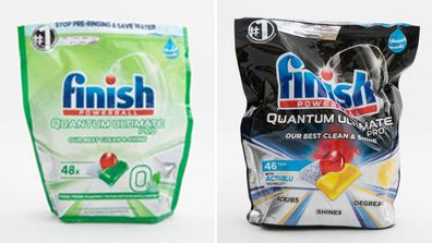 CHOICE reveals best and worst performing dishwashing detergent
