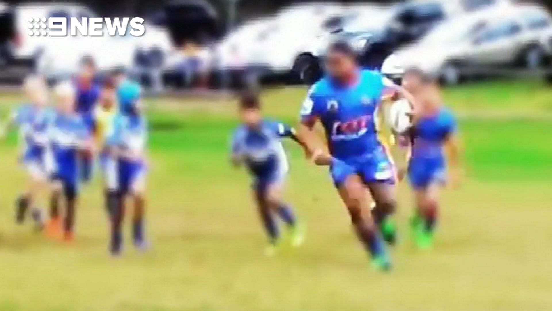 Junior Bulldogs player ignites age vs. weight debate in Rugby League