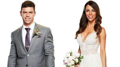 KC and Michael are now a couple, having found love after the Married At First Sight 2020 experiment.