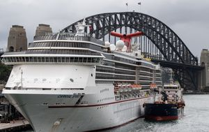 Carnival Cruise Line cancels further 2021 trips as battles COVID-19 travel slowdown