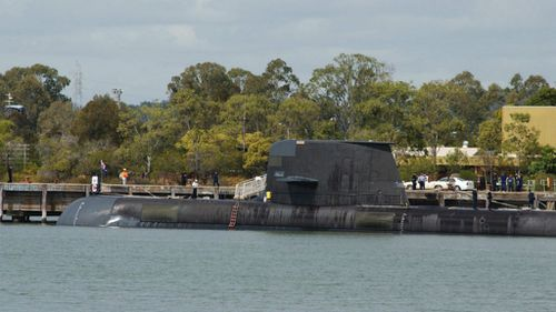 Aussie firms to compete for new sub project once criteria met