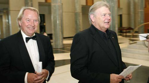Hoax news website declares John Farnham dead