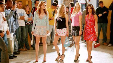 Mean Girls (Paramount)