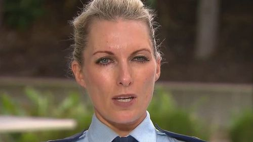 Detective Superintendent Stacey Maloney from the Child Abuse and Sex Crimes Squad says a greater willingness of victims to come forward is likely behind the increase.