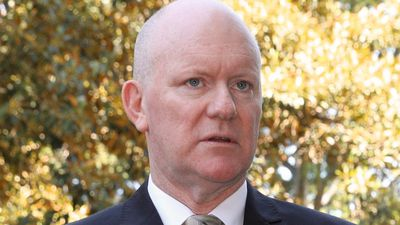 City of Perth CEO on leave after 'secret undercover probe'