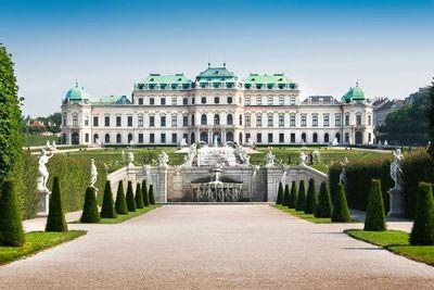 20. Vienna, Austria