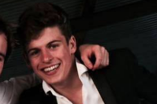 An inquest has heard Newcastle University student Ed Farmer died after a student night of heavy drinking.