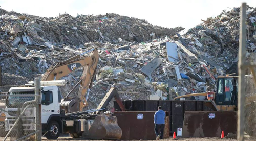 Victorian taxpayers to pay $30 million to clean up dangerous waste site